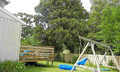Playground, 6676 Fairway Cir, 1