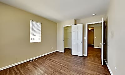 Bedroom, 1640 S Buckley Way, 2