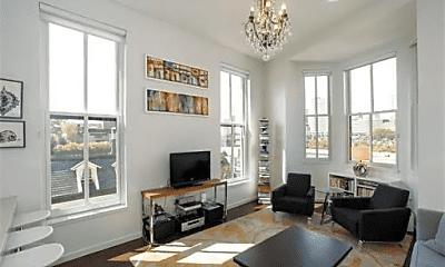 Living Room, 567 Tremont St, 0