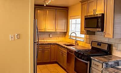 Kitchen, 2517 S St, 0