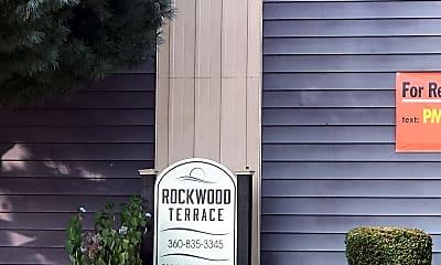 Rockwood Terrace, 1
