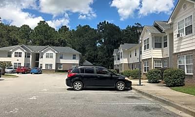 Hallmark White Oak Apartments, 0