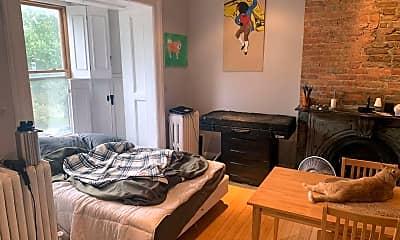 Bedroom, 572 Madison Ave, 2