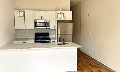 Kitchen, 1730 W Girard Ave, 0