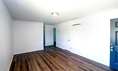 Living Room, 6228 Robertson Ave, 1