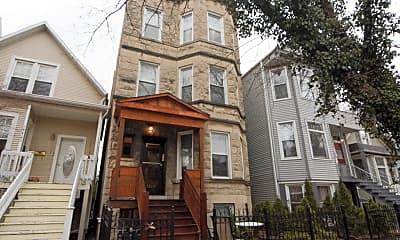 Building, 1710 W Addison St, 0