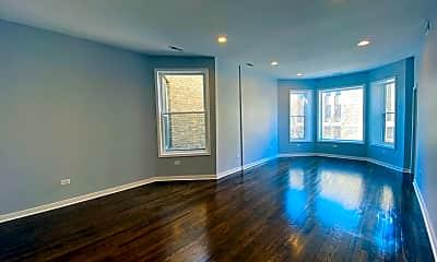 Living Room, 5215 N Ashland Ave, 1