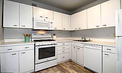 Kitchen, 8315 N Brook Ln 505, 0