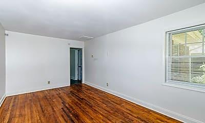 Living Room, 218 Buchanan Terrace B, 1