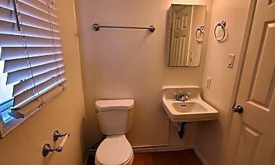 Bathroom, 5914 Orange Ave, 2