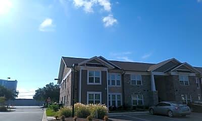 Carolina Oaks Village Apartments, 0