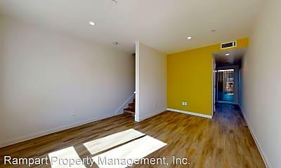 Living Room, 314 N Chicago St, 1