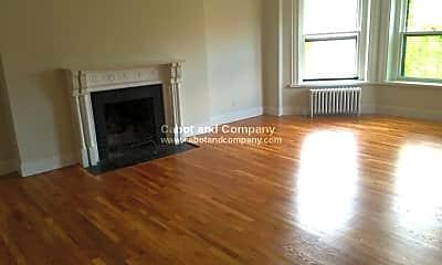 Living Room, 475 Beacon St, 0