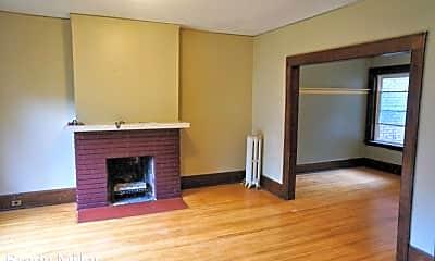 Living Room, 1734 E 5th St, 0
