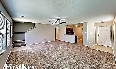 Living Room, 9912 Lace Flower Way, 1