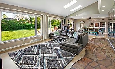 Living Room, 30 Country Fair Ln, 1