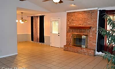 Living Room, 1804 Fairway Dr, 1