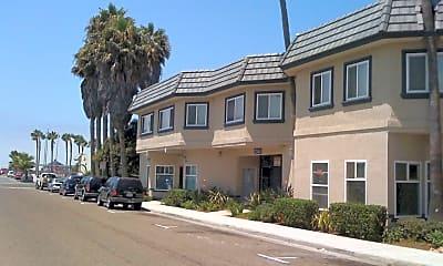 Building, 124 Elder Ave, 1