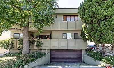 Building, 1432 Yale St 4, 0