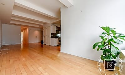Living Room, 446 W 38th St, 0
