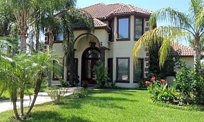Building, 2506 San Luis Cir, 0