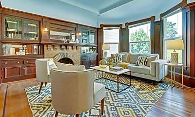 Living Room, 718 Guerrero St, 0