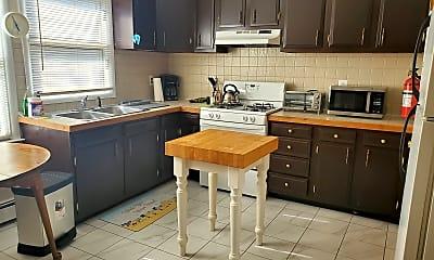 Kitchen, 126 Porter Ave 2, 1