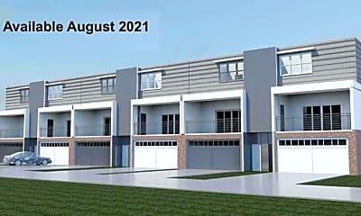 Building, 1514 S Razorback Rd, 0