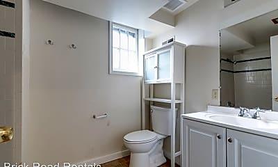 Bathroom, 3028 Kensington Ave, 2