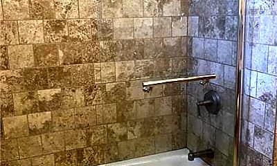 Bathroom, 43 Washington Ave 3N, 2