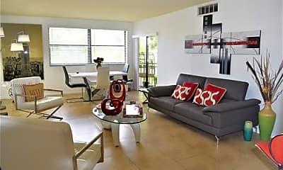 Living Room, 400 W Park Dr, 0