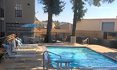 Pool, 9309 Lyndon B Johnson Fwy, 2