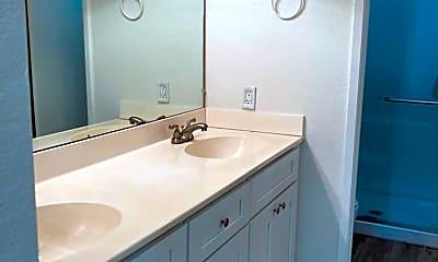 Bathroom, 6712 Corintia St, 2