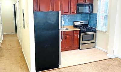 Kitchen, 2712 6th St NE, 1