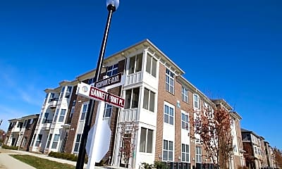 Building, Highpointe on Meridian Apartments, 0