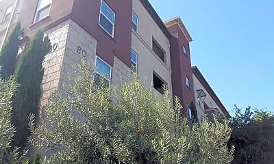 Orvieto Family Apartments, 2