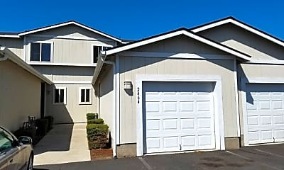 Building, 2462 SW Timber View Ct, 0