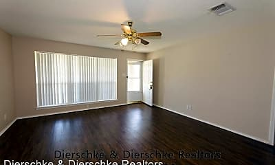 Living Room, 3926 W Beauregard Ave, 1