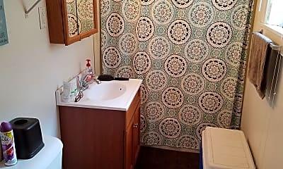 Bathroom, 2104 Olive St, 0