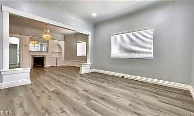 Living Room, 3117 Illinois Ave, 0