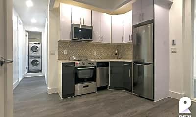 Kitchen, 36 Arden St #4K, 2