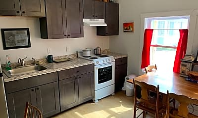 Kitchen, 72 Upper Main St, 0