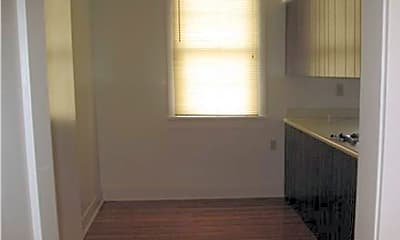 Kitchen, 4507 S Galvez St, 2