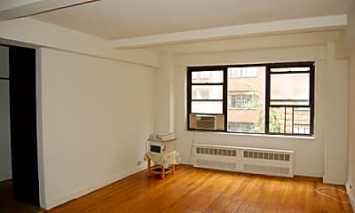 Living Room, 329 W 43rd St, 0