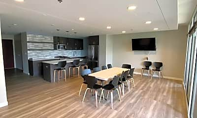 Dining Room, 1250 S Michigan Ave 1210, 2