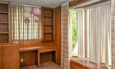 Bedroom, 451 N 300 E, 1