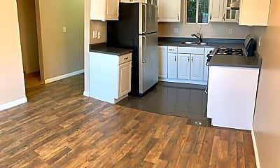 Kitchen, 4506 Saugus Avenue Unit 2, 0