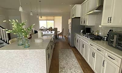 Kitchen, 24057 Gumspring Kiln Terrace, 2