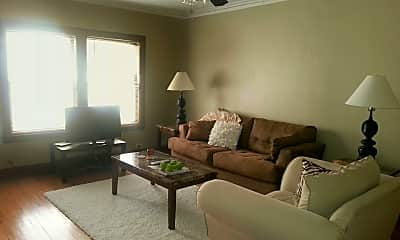 Living Room, 1967 Grand Ave, 0