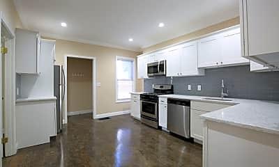 Kitchen, 244 Paris St, 1
